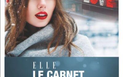Un petit clin d'œil aux lecteurs de ELLE en Bretagne