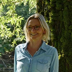 Dorothée Thirault dirige les formations Décoration et Home Staging de l'institut Pierre Thirault