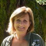Jocelyne Mirisky du réseau de consultant(e)s feng shui et géobiologue de l'Institut Pierre Thirault