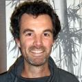 Yvonnick Boutier paysagiste feng shui et formateur feng shui jardin de l'institut Pierre Thirault