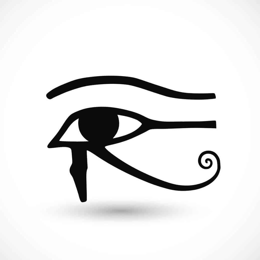 l'oeil oudja