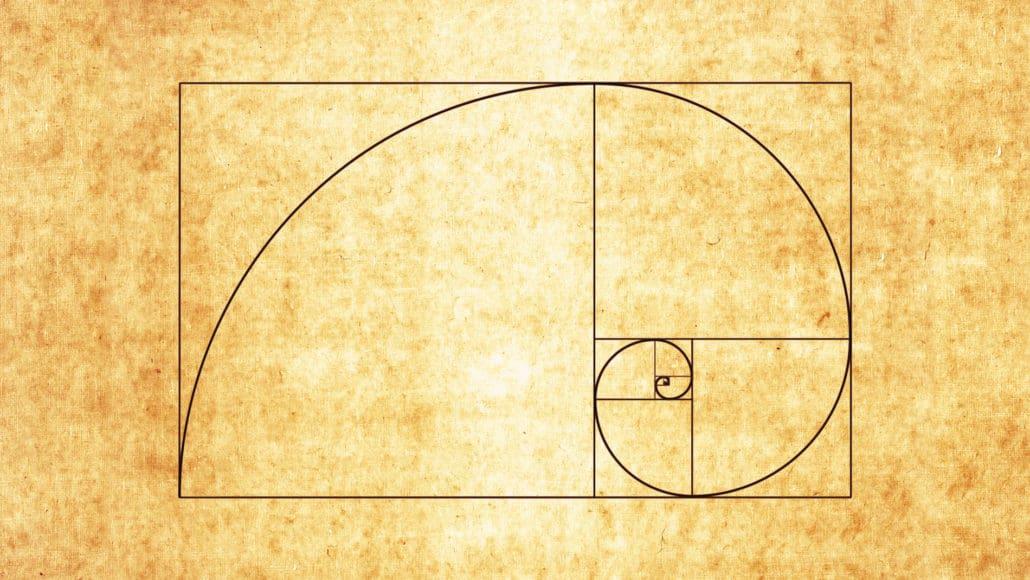 Géométrie sacrée et nombre d'Or avec L'institut Pierre Thirault shutterstock_483330523